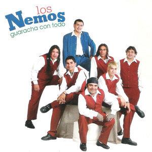 Los Nemos 歌手頭像