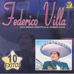 Frederico Villa 歌手頭像