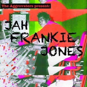 Jah Frankie Jones 歌手頭像
