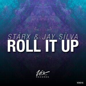 Starx & Jay Silva 歌手頭像