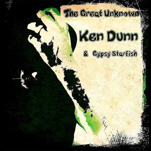 Ken Dunn, Gypsy Starfish 歌手頭像
