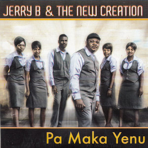 Jerry B, The New Creation 歌手頭像