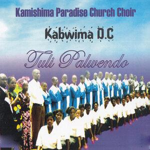Kamishina Paradise Church Choir Kabwima D.C 歌手頭像