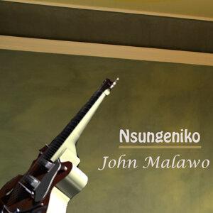 John Malawo 歌手頭像