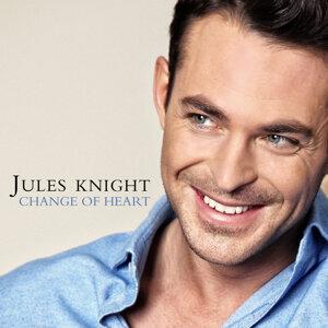 Jules Knight 歌手頭像
