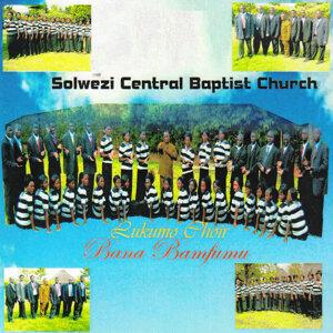 Solwezi Central Baptist Church Lukumo Choir 歌手頭像