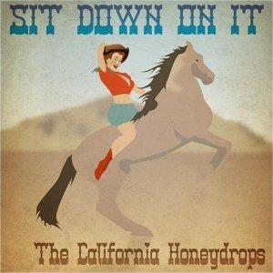 The California Honeydrops 歌手頭像