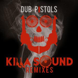 Dub Pistols feat. Seanie Tee & Donovan Kingjay 歌手頭像