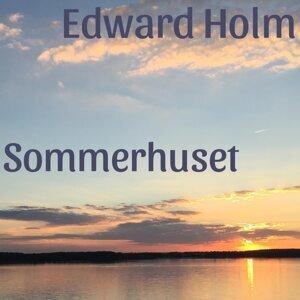 Edward Holm 歌手頭像