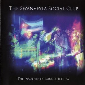 The Swanvesta Social Club 歌手頭像