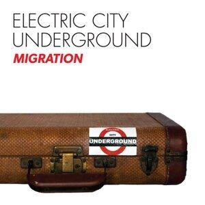 Electric City Underground 歌手頭像
