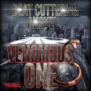 Beat Cutterz, Aksyel 歌手頭像