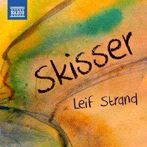 Leif Strand 歌手頭像