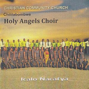 Christian Community Church Chililabombwe Holy Angels Choir 歌手頭像