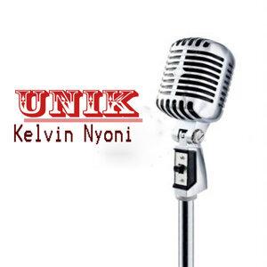 Kelvin Nyoni 歌手頭像