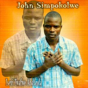 John Simpokolwe 歌手頭像