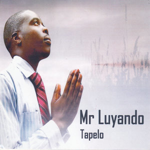 Mr Luyando 歌手頭像