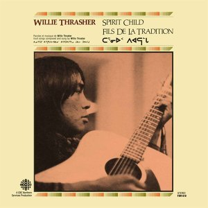 Willie Thrasher 歌手頭像