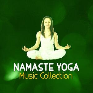 Namaste Yoga Music 歌手頭像