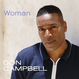 Don Campbell 歌手頭像