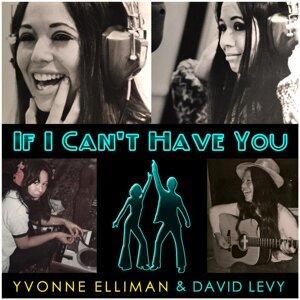 Yvonne Elliman, David Levy 歌手頭像