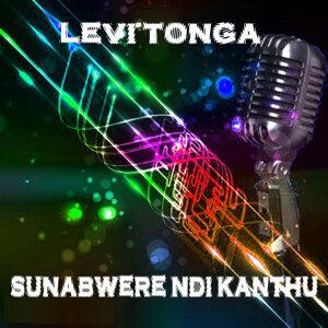 Levi Tonga 歌手頭像