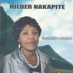 Hilder Nakapite 歌手頭像