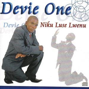 Davie One 歌手頭像
