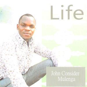 John Consider Mulenga 歌手頭像