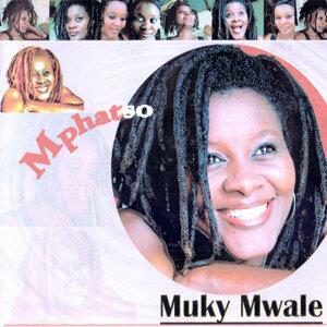 Muky Mwale 歌手頭像