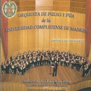 Orquesta de Púa de la Universidad Complutense de Madrid 歌手頭像