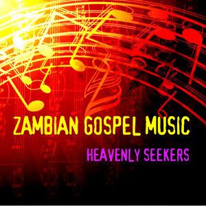 Heavenly Seekers 歌手頭像