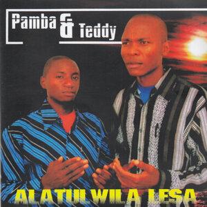 Pamba & Teddy 歌手頭像