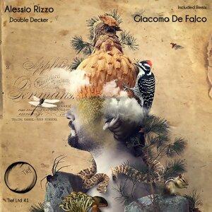 Alessio Rizzo 歌手頭像