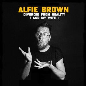 Alfie Brown 歌手頭像