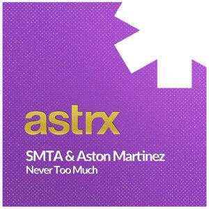 SMTA & Aston Martinez 歌手頭像