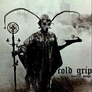 Cold Grip 歌手頭像