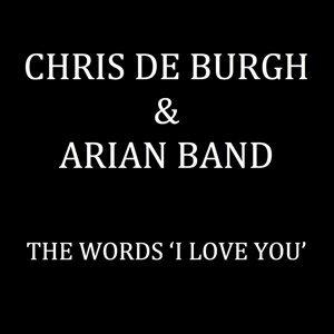 Chris de Burgh feat. Arian Band 歌手頭像