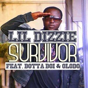 Lil Dizzie feat. Botta Boi and Olodo 歌手頭像