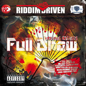 Riddim Driven: Full Draw 歌手頭像