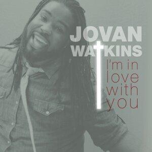 Jovan Watkins 歌手頭像