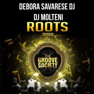 DJ Debora Savarese, DJ Molteni 歌手頭像