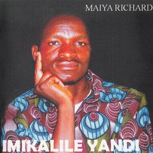 Maiya Richard 歌手頭像