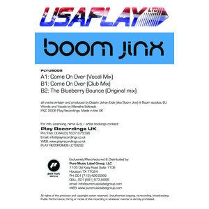 Boom Jinx 歌手頭像