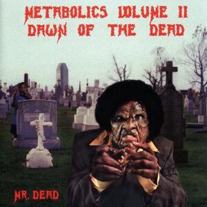 Mr. Dead