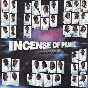 Incense Of Praise 歌手頭像