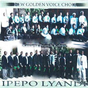 New Golden Voice Choir Kawama Branch Kabwe 歌手頭像