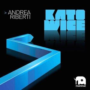 Andrea Riberti 歌手頭像
