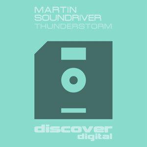 Martin Soundriver 歌手頭像