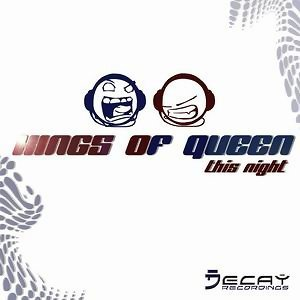 Kings of Queen 歌手頭像